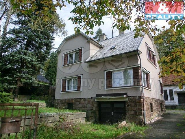 Prodej, rodinný dům 5+2, Valašské Meziříčí