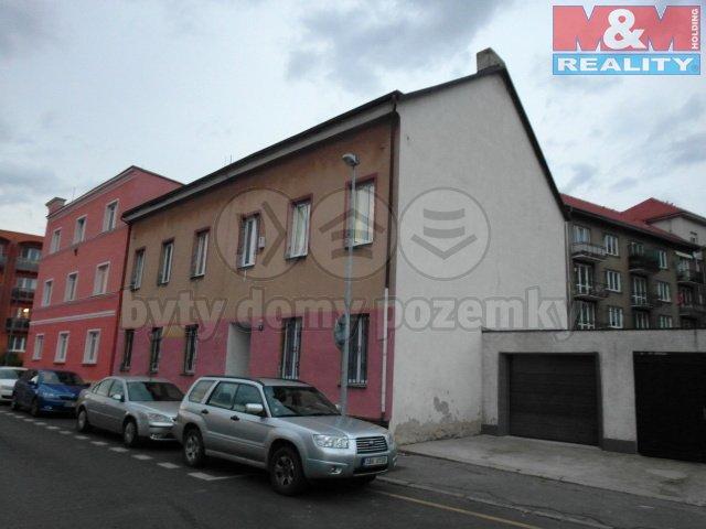 Prodej, nájemní dům, Ústí nad Labem - Střekov