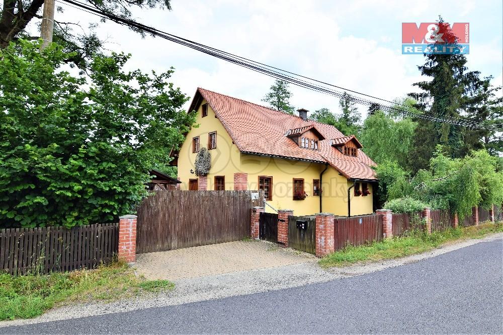 Rodinný dům (Prodej, rodinný dům, 1186 m2, Horní Libchava), foto 1/25