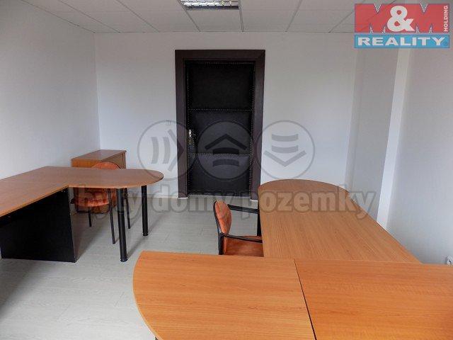 Pronájem, kancelářský prostor, 19 m2, Česká Lípa