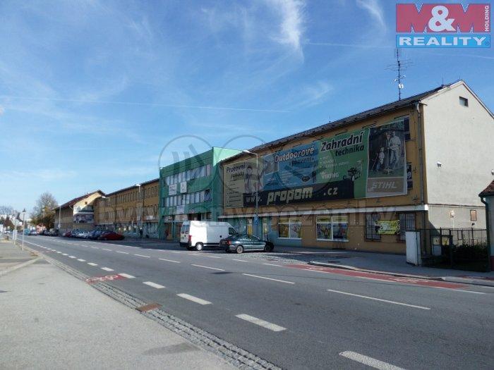 IMG_20171013_101621 (Pronájem, skladové prostory, 300 m2, České Budějovice), foto 1/7