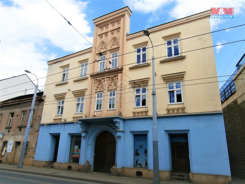 (Pronájem, kancelářských prostor, 95 m2, Plzeň ul.Prokopova), foto 1/8