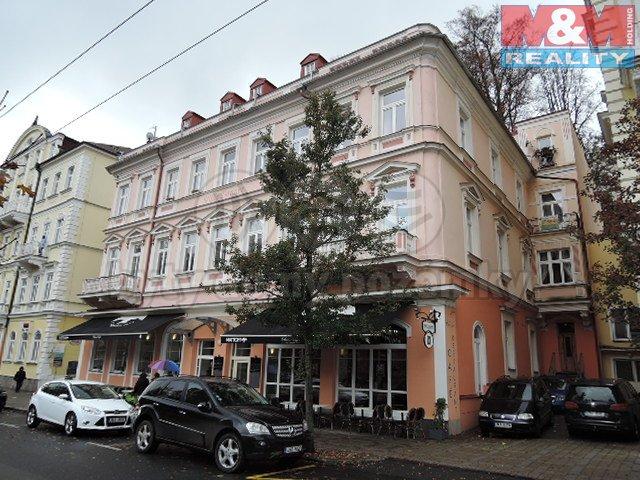DSCN2671 (Prodej, byt 3+1, 106 m2, Mariánské Lázně, ul. Hlavní třída), foto 1/30