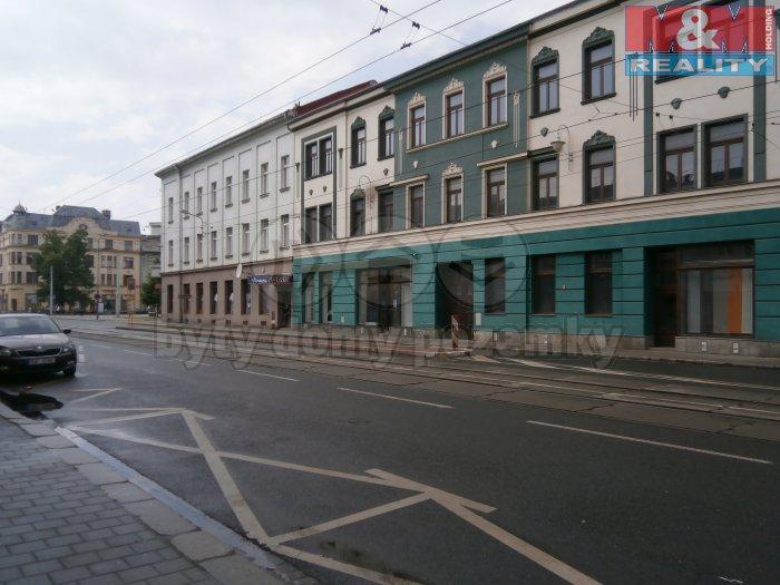 Pronájem, kancelářské prostory, Ostrava - Přívoz