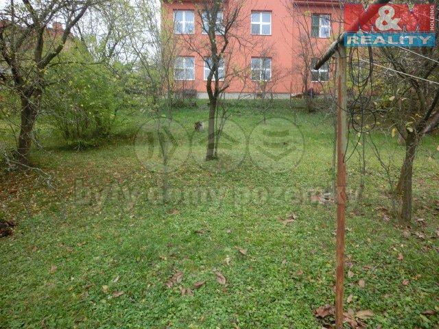 Prodej, stavební pozemek, 1040 m2, Bojkovice