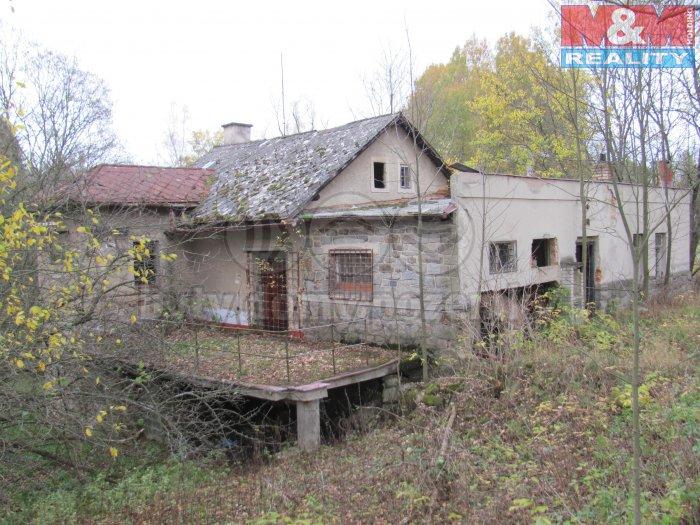 IMG_1428 (Prodej, elektrárna, 1289 m2, Zdíkov - Branišov u Zdíkovce), foto 1/6