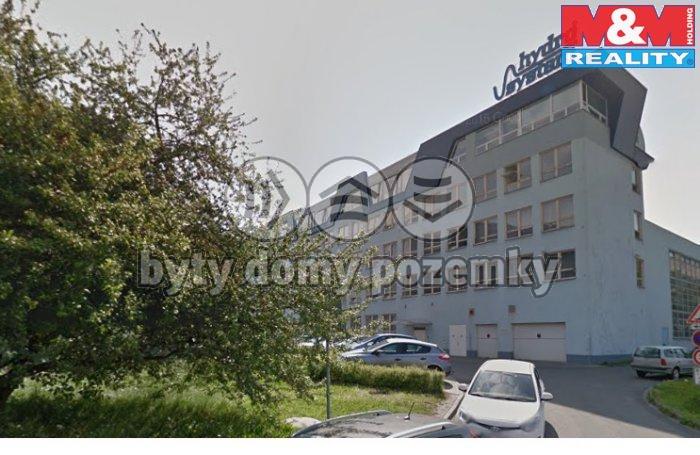 Pronájem, kancelář, 102 m2, Olomouc, ul. Kosmonautů