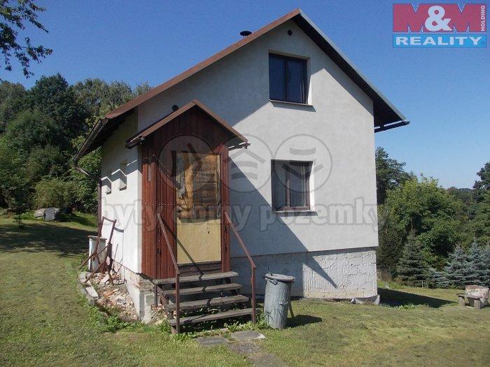 DSCN2554 (Prodej, rodinný dům, 62 m2, Rychvald), foto 1/25