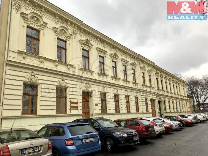 Pronájem, kancelář, 360 m2, Ostrava