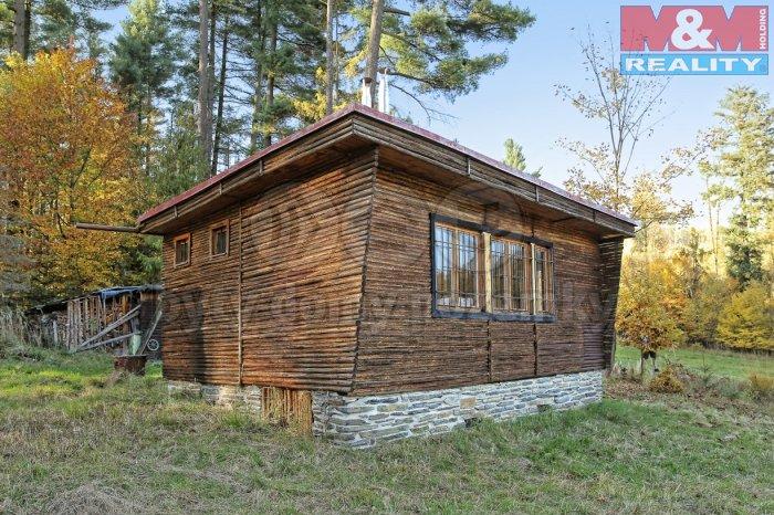 Prodej, chata, 349 m2, Radkov