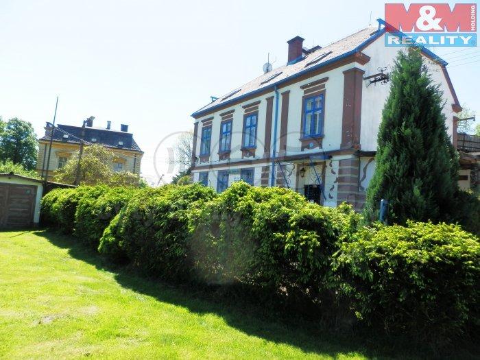 P5270082 (Prodej, rodinný dům, 330 m2, Hranice u Aše), foto 1/42