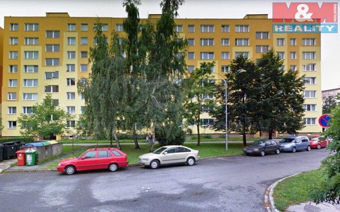 (Prodej, byt 4+1, 87 m2, Olomouc, ul. Trnkova), foto 1/12