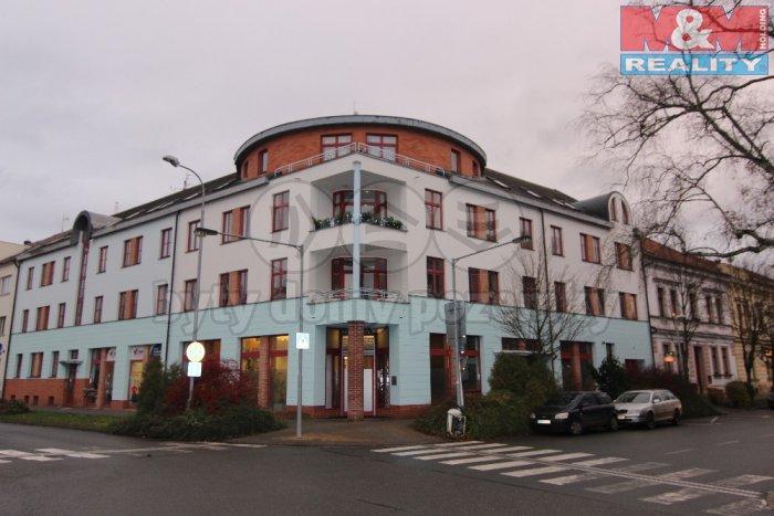 Pronájem, kanceláře, 80 m2, Hradec Králové, Šimkova
