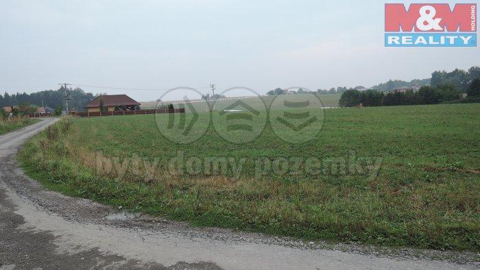475998_1 (Prodej, stavební pozemek, 2488 m2, Dolní Domaslavice), foto 1/9
