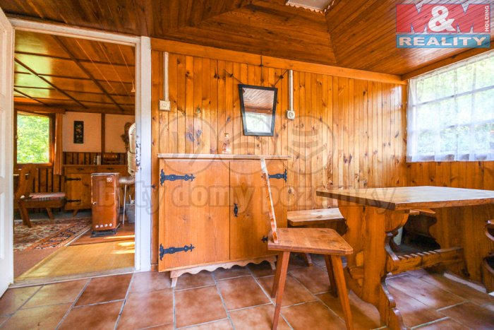Prodej, chata, 370 m2, Lštění