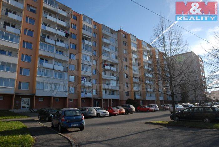 (Prodej, byt 1+1, 36 m2, Olomouc-Holice), foto 1/14