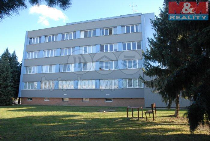 (Prodej, byt 1+1, 35 m2, Olomouc, Hamerská), foto 1/8