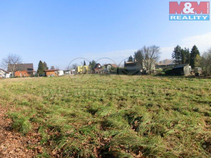 ano1 (Prodej, stavební pozemek, 4808 m2, Havířov - Dolní Suchá), foto 1/8