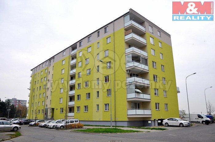 (Prodej, byt 3+kk, 78 m2, OV, Olomouc, ul. Janského), foto 1/10