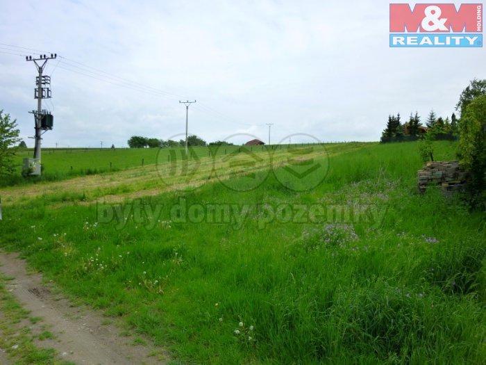 P1110428 (Prodej, stavební pozemek, 1871 m2, Ostrava - Krásné Pole), foto 1/4