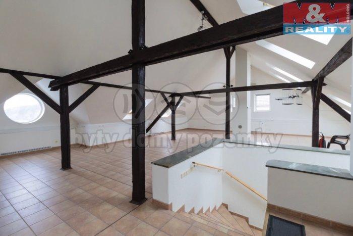 (Pronájem, komerční prostory, 200 m2, Praha 6.), foto 1/11