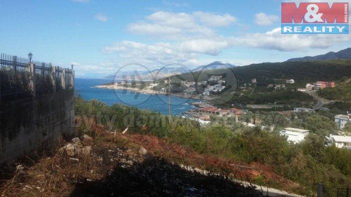 Prodej, apartmán u moře, Černá Hora