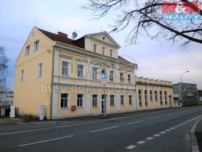 Prodej, komerční nemovitost, Karlovy Vary, Západní ulice