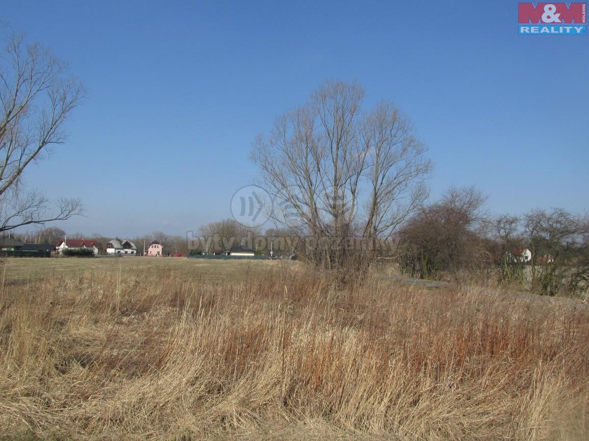 (Prodej, pozemek, 1774 m2, Bohumín - Pudlov), foto 1/7