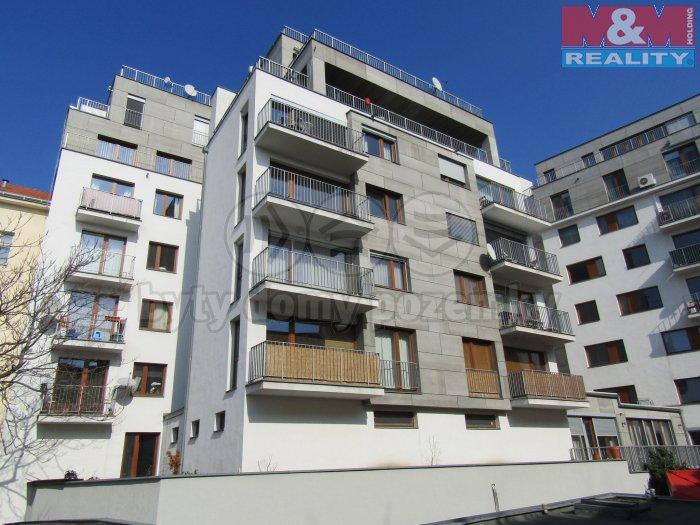 (Prodej, byt 2+kk, 62 m2, OV, Praha 3 - Žižkov), foto 1/18