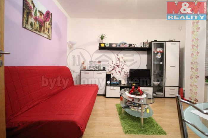 (Prodej, byt 1+kk, 28 m2, Praha - Zličín), foto 1/12