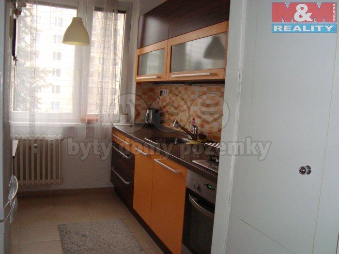 (Prodej, byt 3+1, 68 m2, Brno - Bohunice, ul. Arménská), foto 1/15