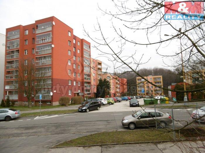 (Prodej, byt 2+kk, 50 m2, Havířov - Podlesí, ul. Jílová), foto 1/16