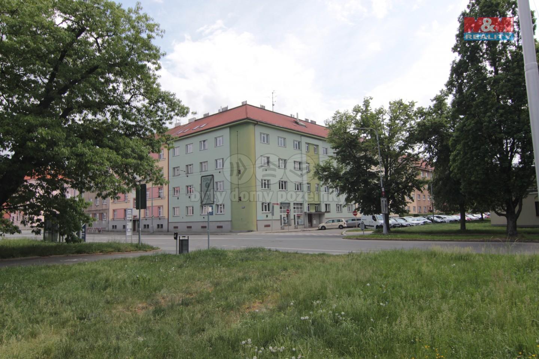 Prodej, byt 4+1, 150 m2, Hradec Králové, ul. Bratří Čapků