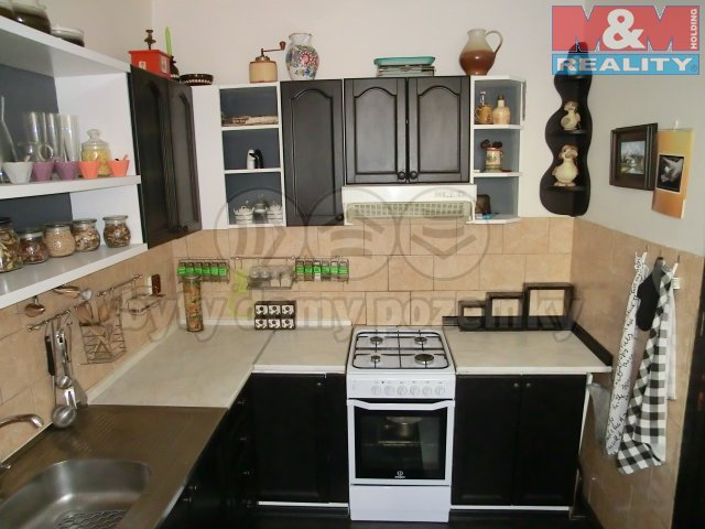 Prodej, byt 5+1, 94 m2, Ostrava, ul. Mánesova
