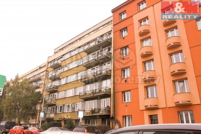 (Prodej, Byt 3+1, 62 m2, Praha 4 - Nusle.), foto 1/15