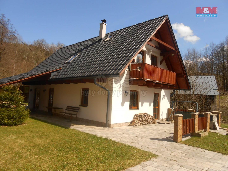 Prodej, chalupa, 2642 m2, Mladkov - Petrovičky