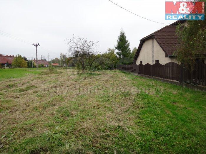 DSC07381 (Prodej, pozemek, 629 m2, Petřvald), foto 1/4