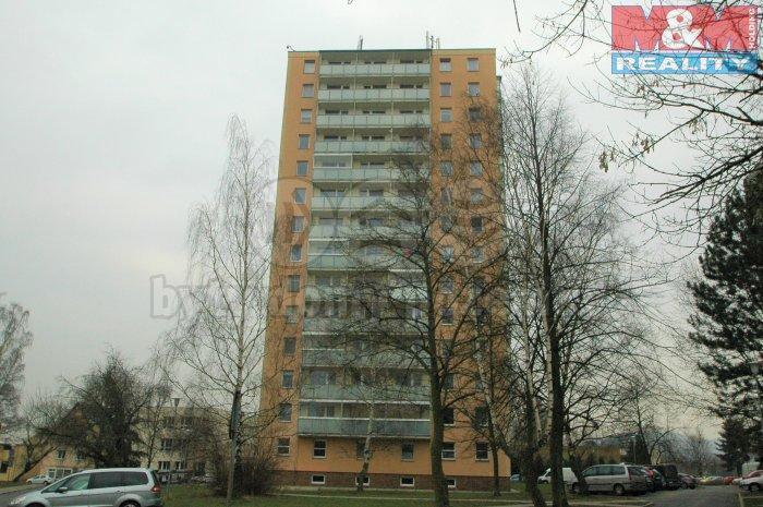 (Prodej, byt 3+1, 73 m2, Karlovy Vary, ul. Dvořákova), foto 1/8