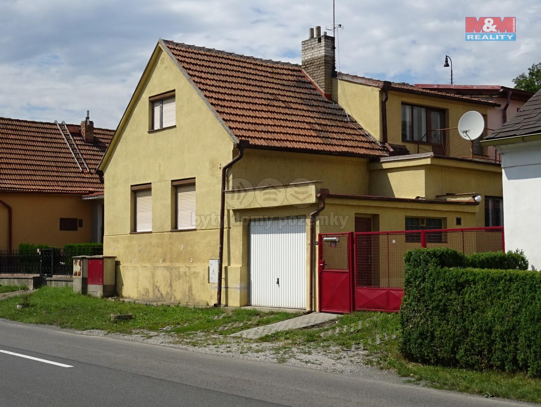(Prodej, rodinný dům, 618 m2, Hýskov), foto 1/41