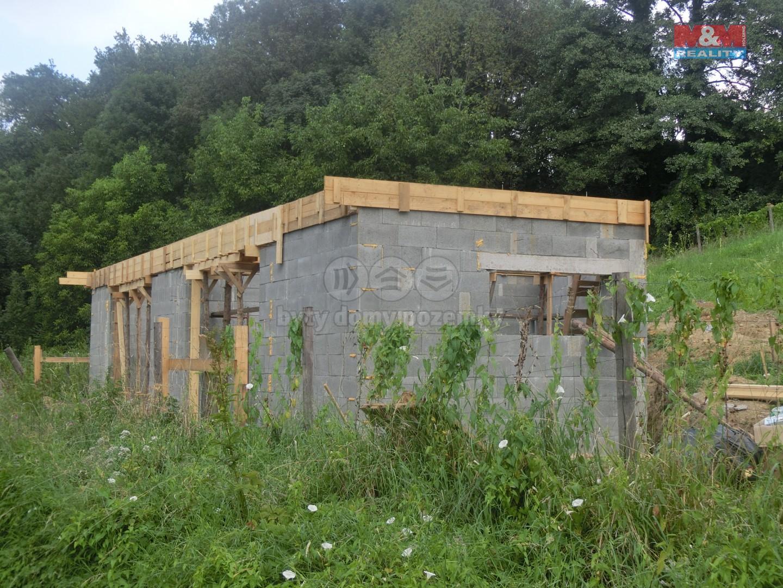 Prodej, stavební pozemek, 1684 m2, Třinec - Konská