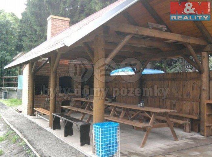 (Prodej, rekreační objekt, 16497 m2, Krucemburk)