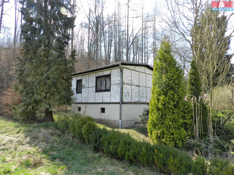 (Prodej, chata se zahradou 1078 m2, Ostrava - Krásné Pole), foto 1/13