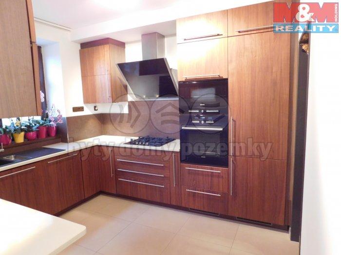 (Prodej, mezonetový byt 4+1, 106 m2, Karlovy Vary - Bohatice), foto 1/21