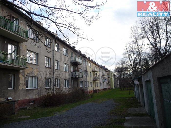 (Prodej, byt 3+1, Moravská Ostrava, ul. Havířská), foto 1/12