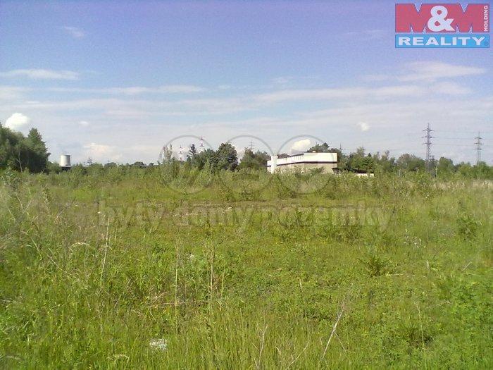 04062014104 (Prodej, komerční pozemek, 53 000 m2, Ostrava - Svinov), foto 1/3