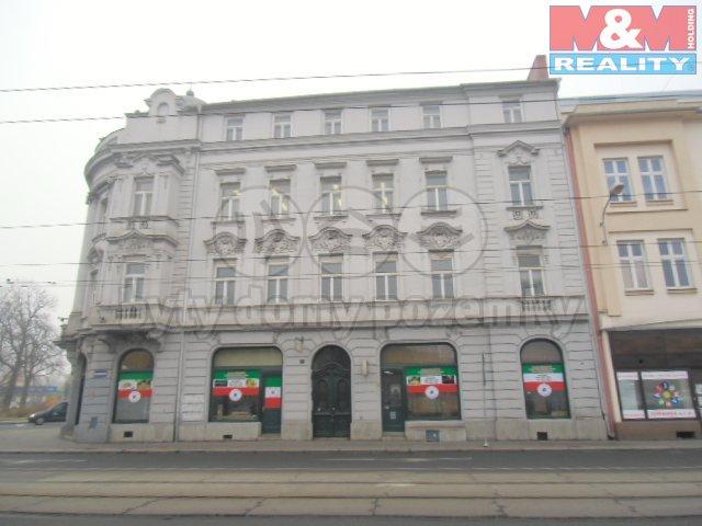 432153_1 (Pronájem, komerční prostory, 210 m2, Ostrava, ul. Nádražní), foto 1/7