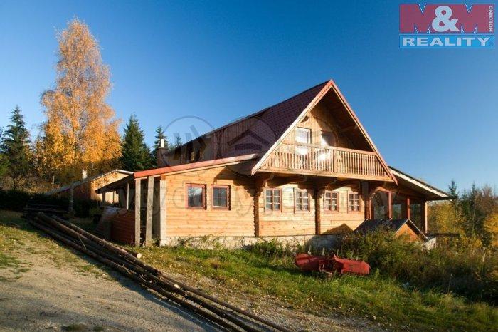 koliba (Prodej, penzion, Vysoká nad Kysucou), foto 1/29