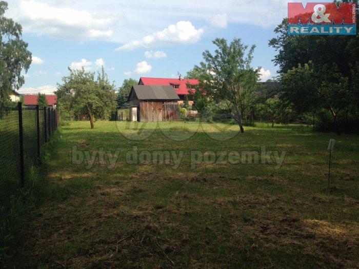 Prodej, zahrada, 1104 m2, Jablunkov