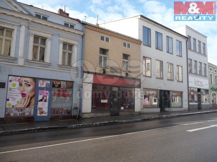 Prodej, rodinný dům, Havlíčkův Brod