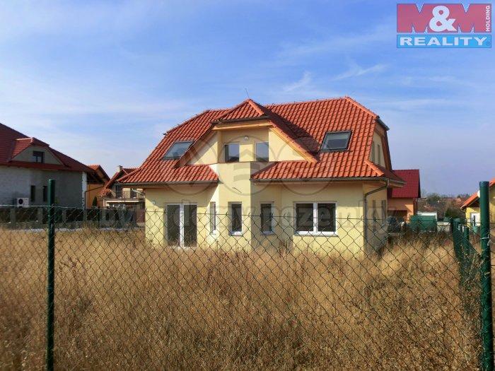 (Prodej, rodinný dům 6+1, 198 m2, Holubice-Kozinec), foto 1/22